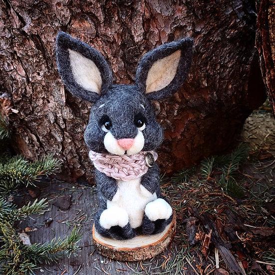 Rose the Rabbit