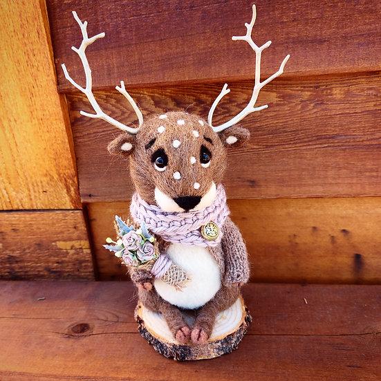 Rita the Reindeer