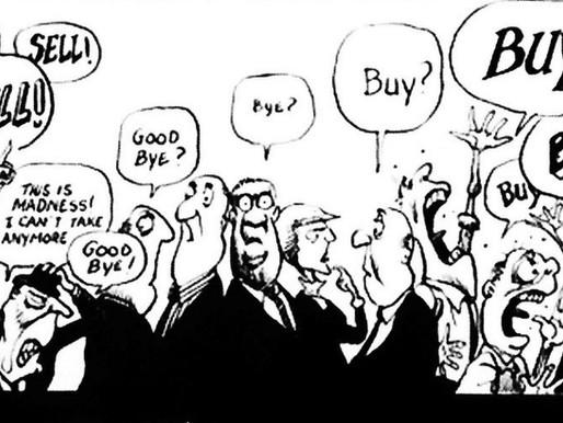 When to take profits?
