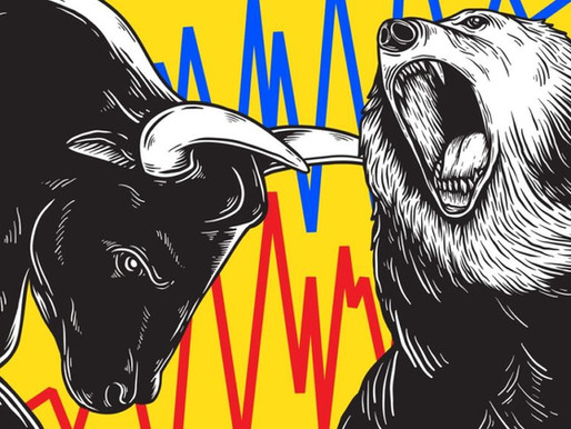 Trading US equity index SP500