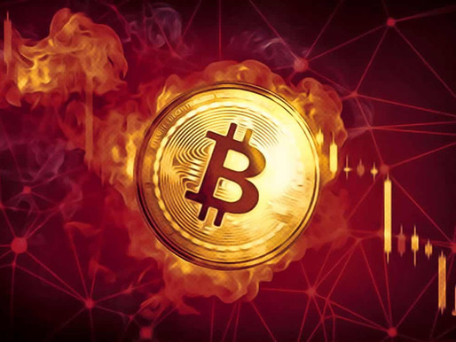 Crypto - shorting in the bearish market cycle