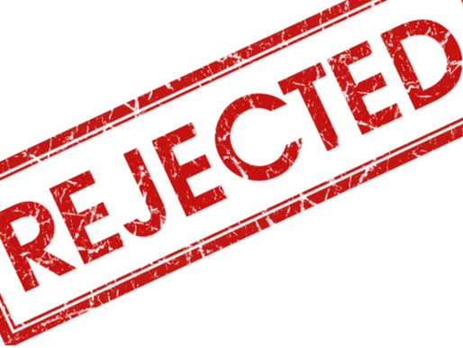 Underwater level rejection