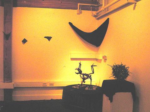 UC Santa Cruz - Exhibition