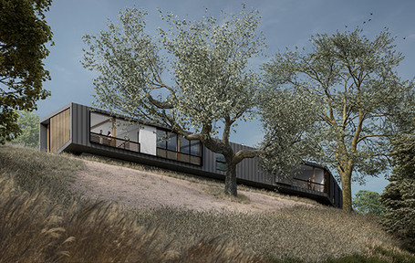Studio Vara - Brack Residence