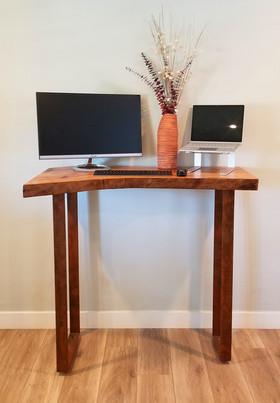 standing desk, 2020