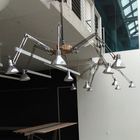 Task Lighting Chandelier