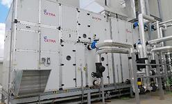 GalxC Cooling industrial AHU Air Handling Unit
