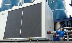 GalxC Cooling Industrial chillers