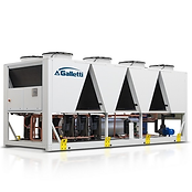 GalxC Cooling hig efficency chillers