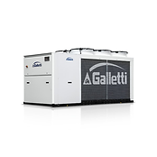 GalxC Cooling LCX chillers