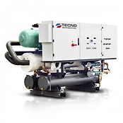 GalxC Cooling water cooled chiller