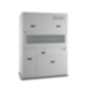 GalxC Cooling HTD telecom unit