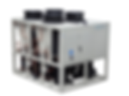 GalxC Cooling hyrocarbon chiller