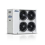 GalxC Cooling compact chillers