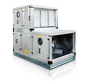 GalxC Cooling air handling unit