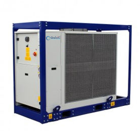 20kW GalxC hire chiller