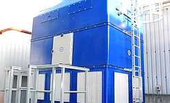 GalxC Cooling cooling towers