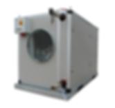 100kW GalxC hire air handling unit AHU