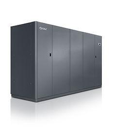Dual Cooling CRAC Unit