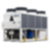 GalxC Cooling BCX range chillers