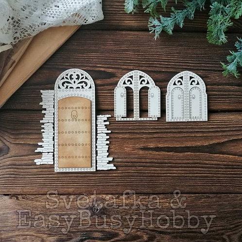 Двери, окна распахни
