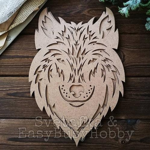 Волк Ателло