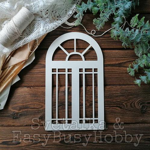 Двери в Зимний сад