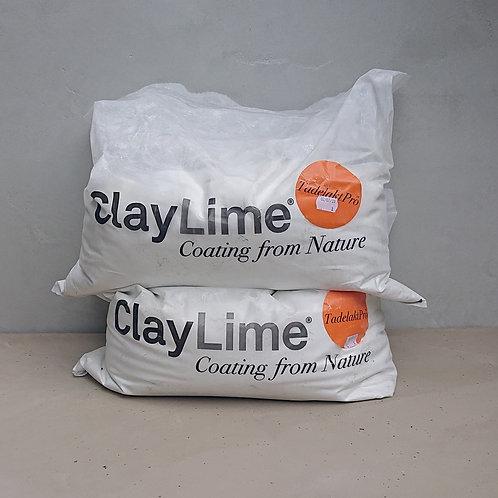 Tadelakt Pro från ClayLime