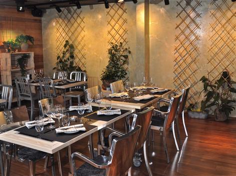 Creatina Restaurant