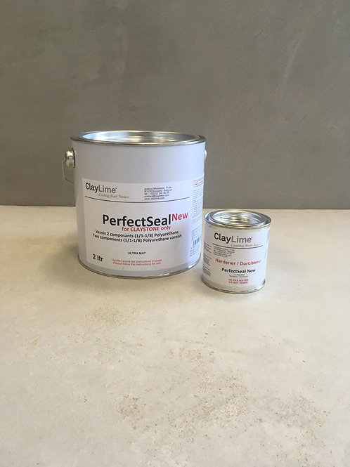 Surface treatment PerfectSeal New from ClayLime