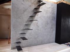 ClayStone väggar