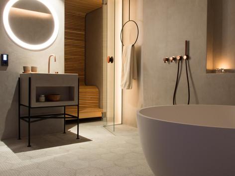ClayStone Bathroom