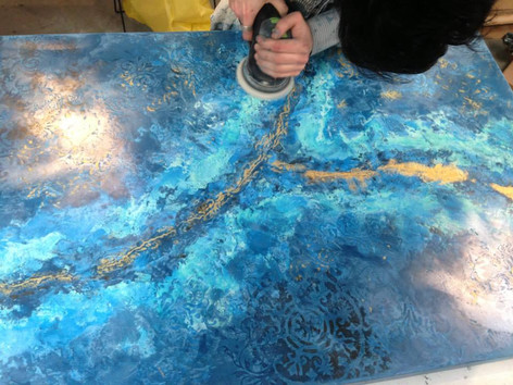 Art Marble