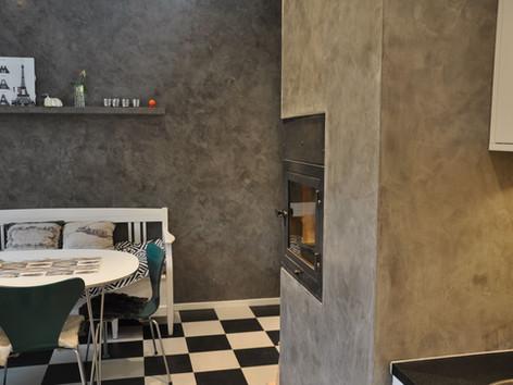 Creatina Kitchen