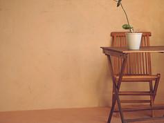 ClayStone väggar & golv