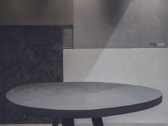 Väggar, golv, bord