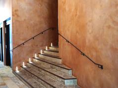 Monosoft väggar
