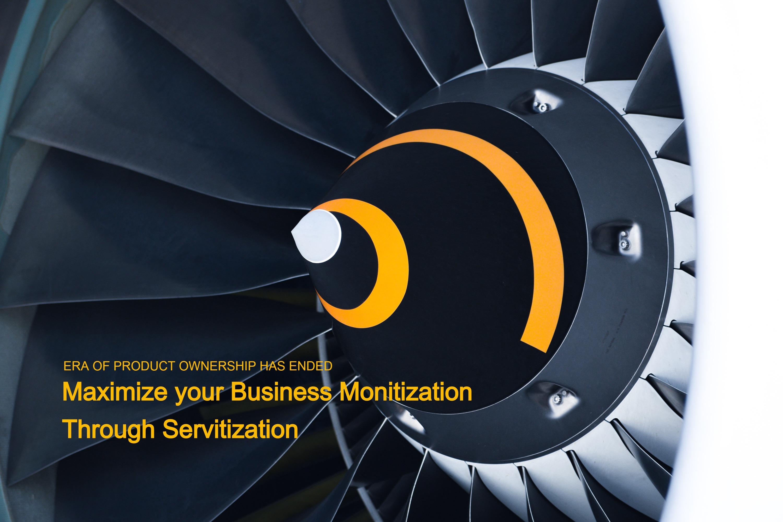 Servitization Aviation