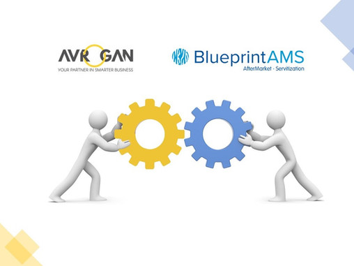 Avrogan and BlueprintAMS join forces