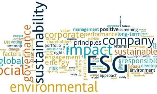 Role of servitization in ESG/ CSR investment portfolios
