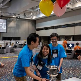 ICPC Pacific Northwest Regional Contest -  Washington, Oregon, N. California, British Columbia, North Idaho, and Hawaii