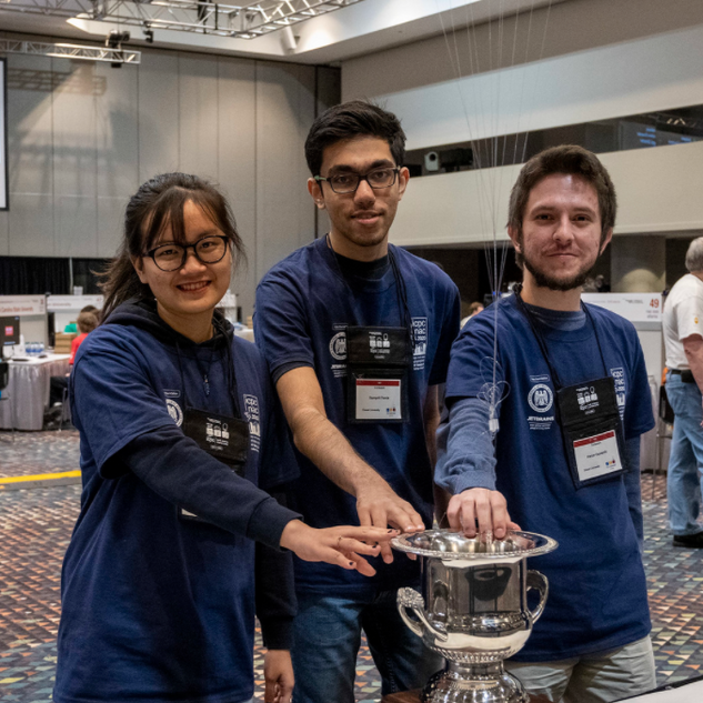 ICPC Southeast USA Regional Contest - Florida, Mississippi, Alabama, Georgia, South Carolina