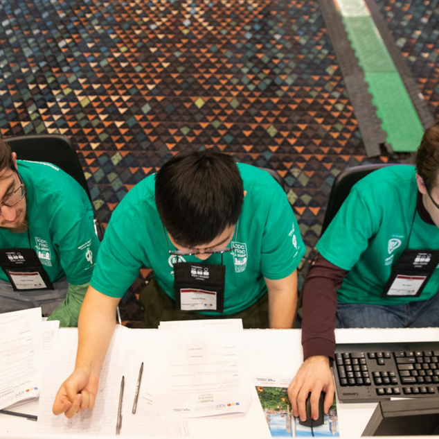 ICPC North Central North America Regional Contest - Minnesota, Wisconsin, Western Ontario, Manitoba, Iowa, North Dakota, South Dakota, Nebraska, Kansas, and the UP of Michigan
