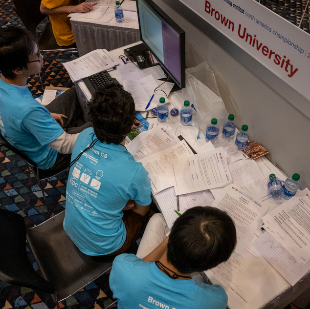 ICPC Northeast North America Regional Contest - Quebec, New Brunswick, Nova Scotia, Prince Edward Island, Newfoundland and Labrador, Maine, New Hampshire, Vermont, Massachusetts, Rhode Island, Connecticut and New York State excluding New York City