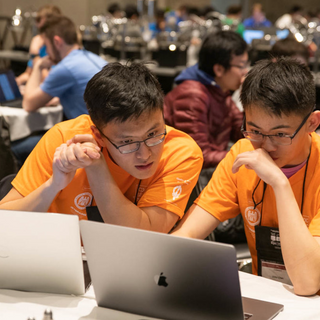ICPC East Central North America Regional Contest -Ohio, Michigan, eastern Ontario, western Pennsylvania, and Indiana (excluding the Greater Chicago Metropolitan Area)
