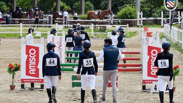Trofeo Amisco - Concorso completo di equitazione nazionale