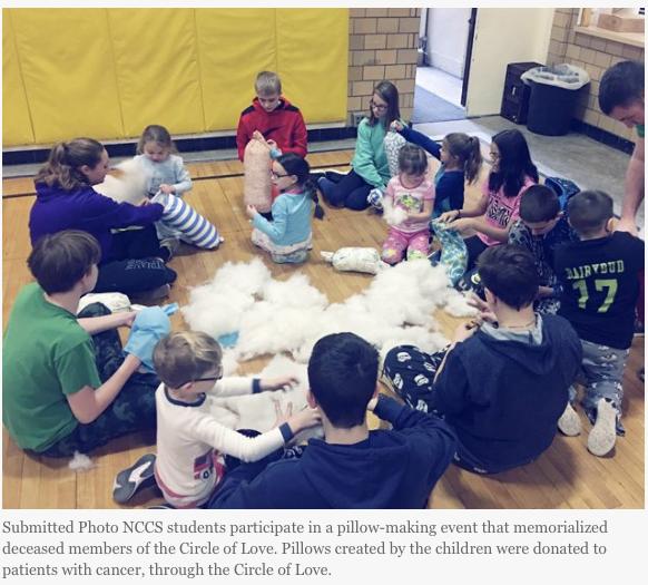 NCCSholds celebration of Catholic Schools Week