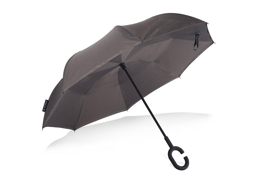 Veron Umbrella | Silver