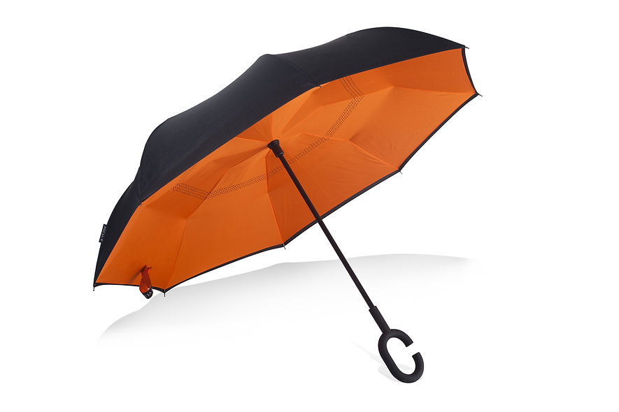 Veron Umbrella | Orange