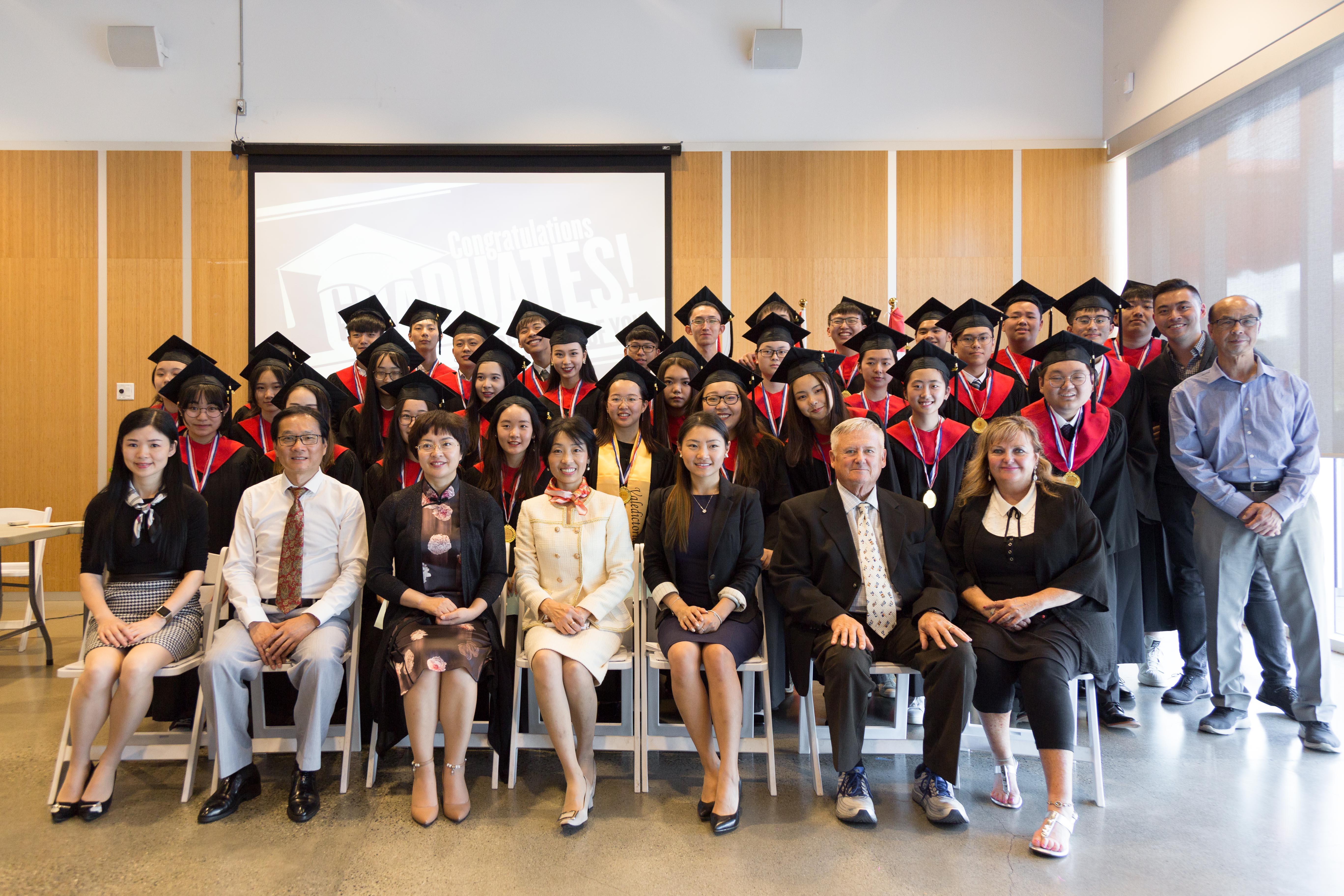 180618 Sino Bright School grad ceremony - 01